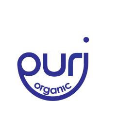 Puri Organic Logo