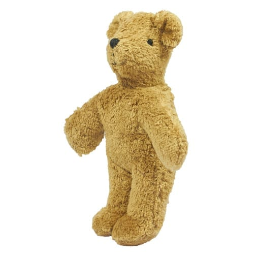 Tierpuppen Baby Bär | beige