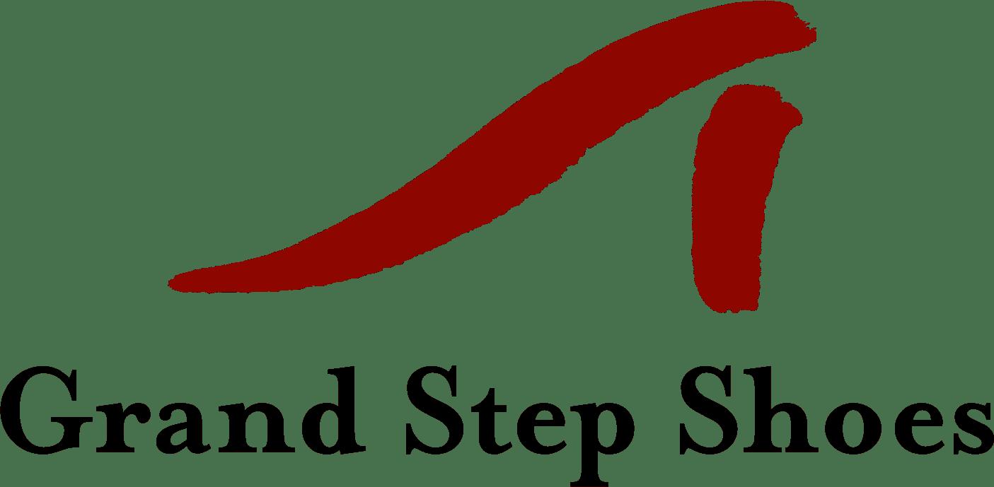 Grand Step Logo