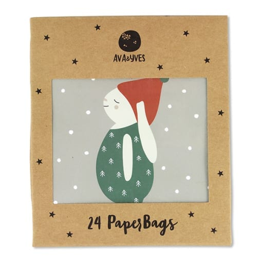 5176 Small PaperBags Set2