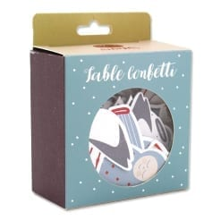 Table Confetti Baby Shower (VE=6) × 1