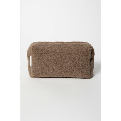 Chunky-Brown PouchB2B