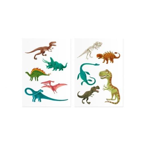 Tattoos Jurassic