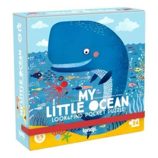 My little Ocean Pocket