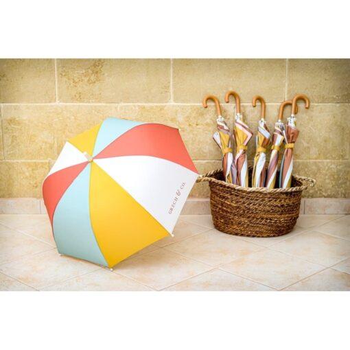 Sustainable umbrellas Umbrellas GCO2002