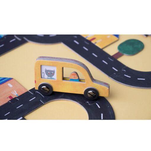 roads 8